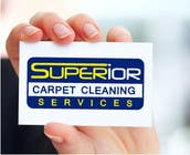 """Contest Entry #38 for Logo Design for """"Superior Carpet Cleaning Services"""""""
