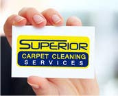 """Contest Entry #39 for Logo Design for """"Superior Carpet Cleaning Services"""""""