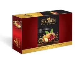 nº 72 pour packaging design for food par rabiulsheikh470
