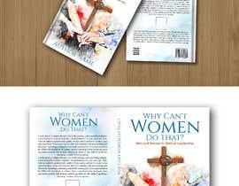 naveen14198600 tarafından Illustration for use on the Cover of a Christian Book on Male-Female Equality için no 171