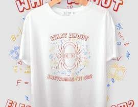#43 cho TShirt Designs bởi rubaiyatnur