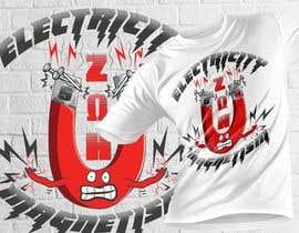 #129 cho TShirt Designs bởi SayemProdhan