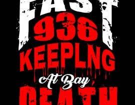 #18 pentru 936 FRST t shirt de către sohag247