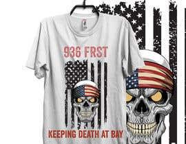 #12 pentru 936 FRST t shirt de către bashirahmed90