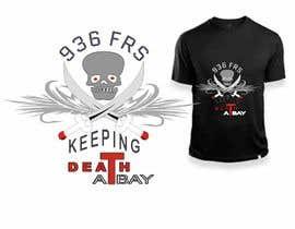 #20 pentru 936 FRST t shirt de către oritosola
