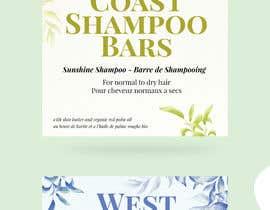 #21 for I need design help for packaging for shampoo and conditioner bars af rajeshrajee611