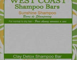 #42 cho I need design help for packaging for shampoo and conditioner bars bởi pixellpack