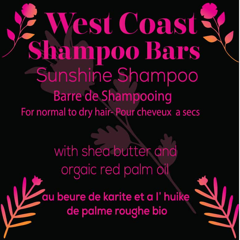 Bài tham dự cuộc thi #                                        11                                      cho                                         I need design help for packaging for shampoo and conditioner bars