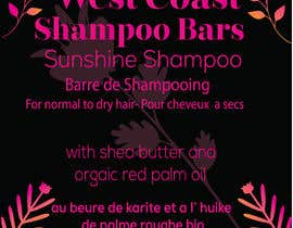 #11 cho I need design help for packaging for shampoo and conditioner bars bởi saruarejahang