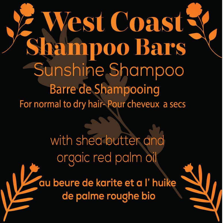 Bài tham dự cuộc thi #                                        12                                      cho                                         I need design help for packaging for shampoo and conditioner bars