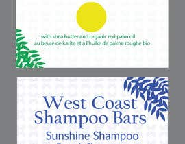 #3 for I need design help for packaging for shampoo and conditioner bars af JOHURUL000