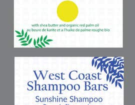 #4 cho I need design help for packaging for shampoo and conditioner bars bởi JOHURUL000