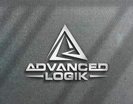 #423 para AI Logo Contest por Rezaul420