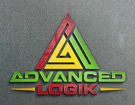 #456 para AI Logo Contest por Rezaul420