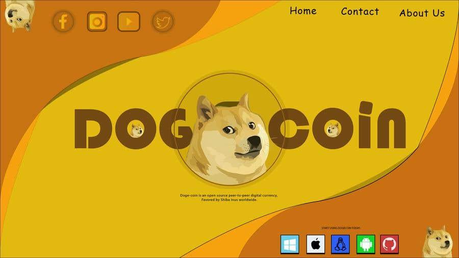 Konkurrenceindlæg #                                        5                                      for                                         Redesign a Landing Page