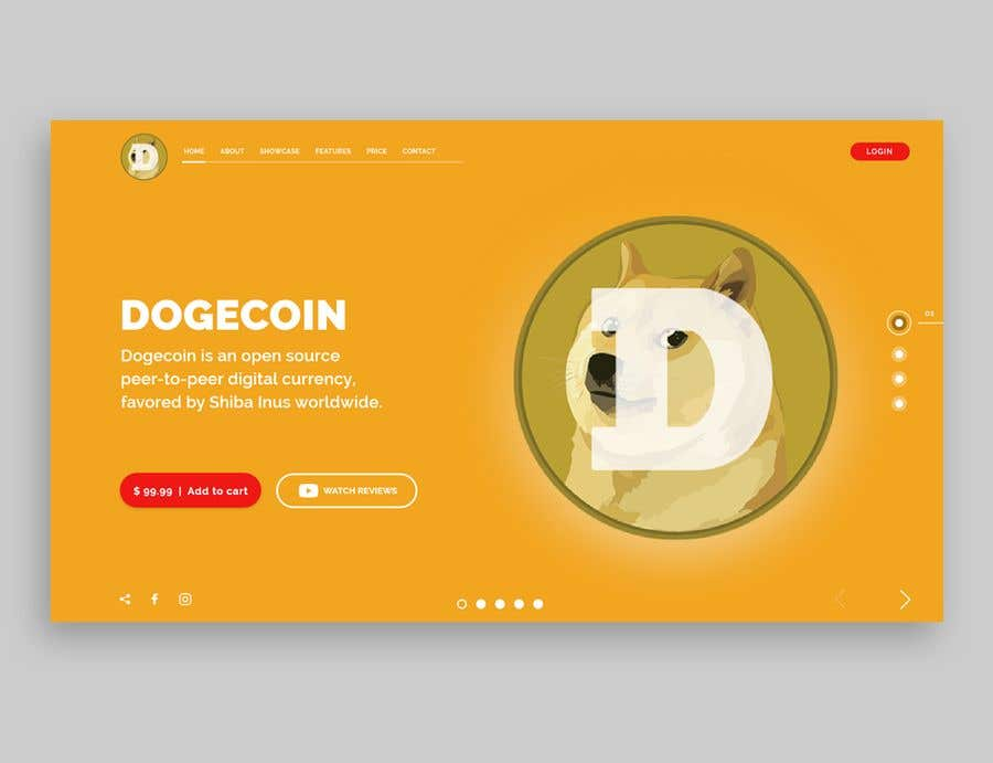 Konkurrenceindlæg #                                        9                                      for                                         Redesign a Landing Page