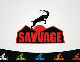 #75 for Logo Design for Savvage af WintryGrey