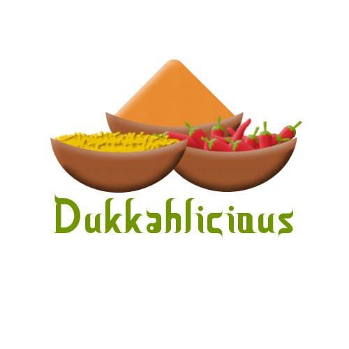 Bài tham dự cuộc thi #13 cho Logo Design for Dukkahlicious