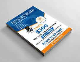 #60 for Create a flyer for credit repair by alakram420