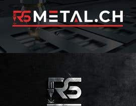 #88 for Design a Logo for a Metal Retailer af ramotricks