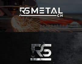 #95 for Design a Logo for a Metal Retailer af ramotricks