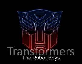 #6 untuk A powerpoint presentation for a (Transformer)Robot company oleh shivamgera13