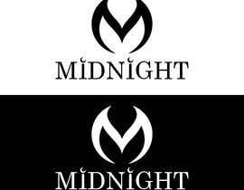 #159 для Design me a Logo for a fashion brand called «midnight» от MDKawsar1998