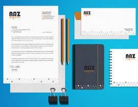 #47 untuk Need Corporate Identity and Stationary Design for a Digital Agency Firm oleh MonowarAnjum