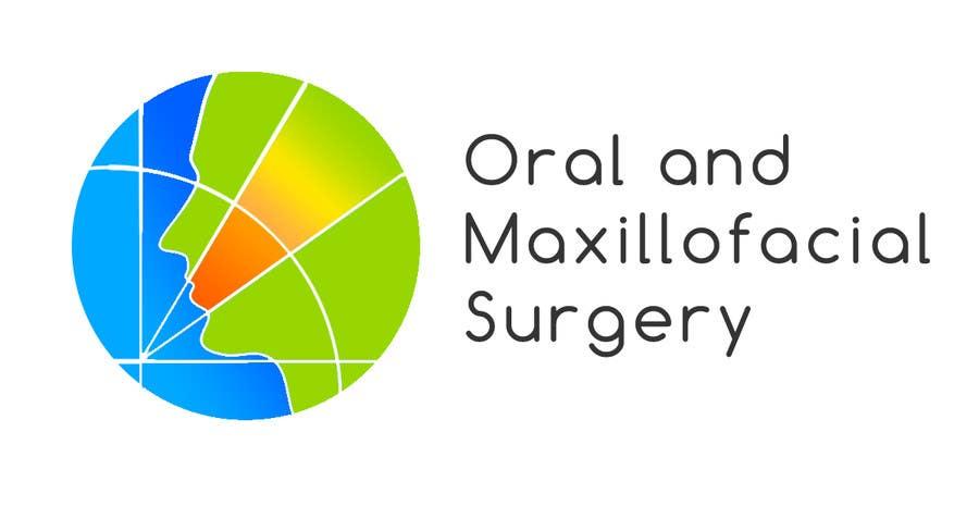 Penyertaan Peraduan #50 untuk Logo Design for Oral and Maxillofacial Surgery