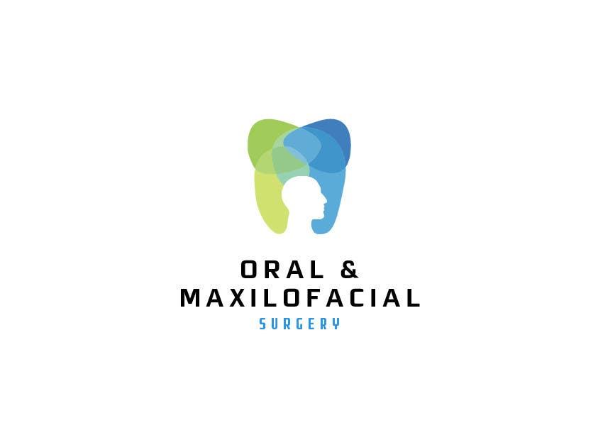 Proposition n°19 du concours Logo Design for Oral and Maxillofacial Surgery