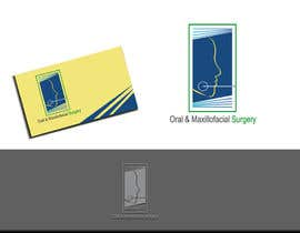 nº 29 pour Logo Design for Oral and Maxillofacial Surgery par kaddalife