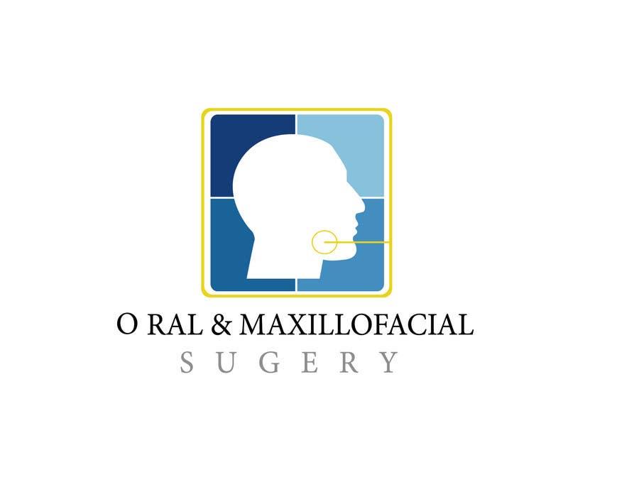 Inscrição nº 32 do Concurso para Logo Design for Oral and Maxillofacial Surgery