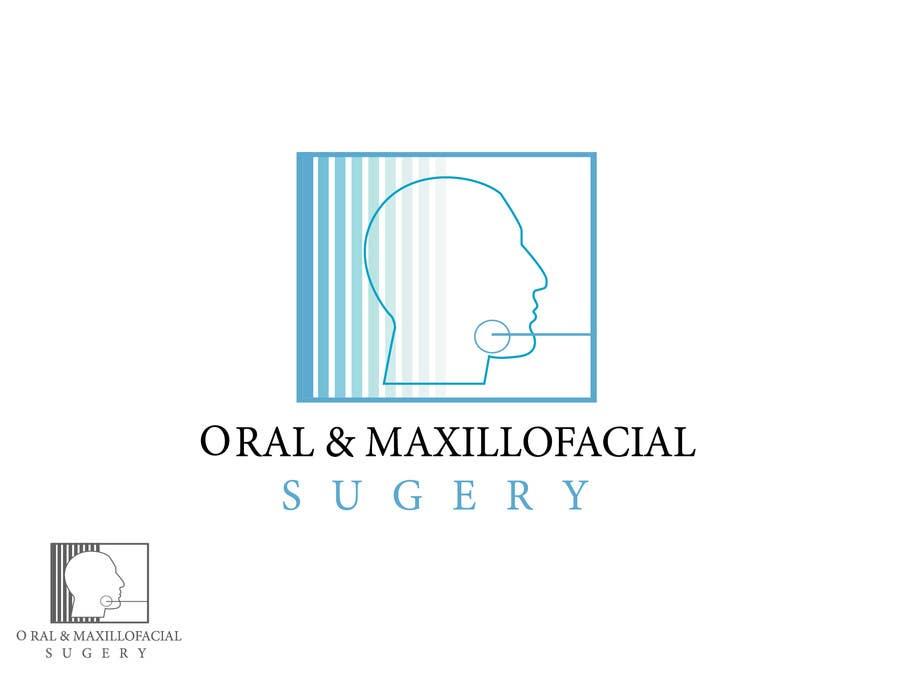 Proposition n°33 du concours Logo Design for Oral and Maxillofacial Surgery