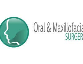 #34 untuk Logo Design for Oral and Maxillofacial Surgery oleh rpaarquitectura