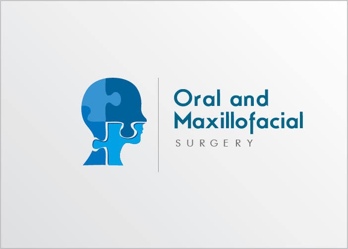 Konkurrenceindlæg #                                        47                                      for                                         Logo Design for Oral and Maxillofacial Surgery