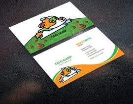 #950 cho Design a Business Card bởi anichurr490