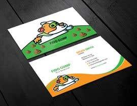 #1016 cho Design a Business Card bởi anichurr490
