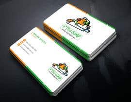 #1017 cho Design a Business Card bởi apummostafa