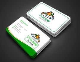 #966 cho Design a Business Card bởi fatemaakterdw