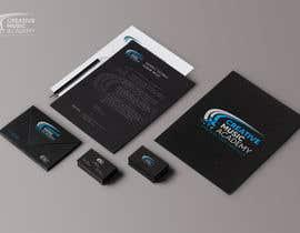 #203 for logo design af victor00075