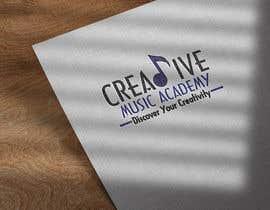 #215 for logo design af Prosantasaha21