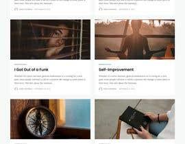 #52 untuk I need a website oleh freelancerasraf4
