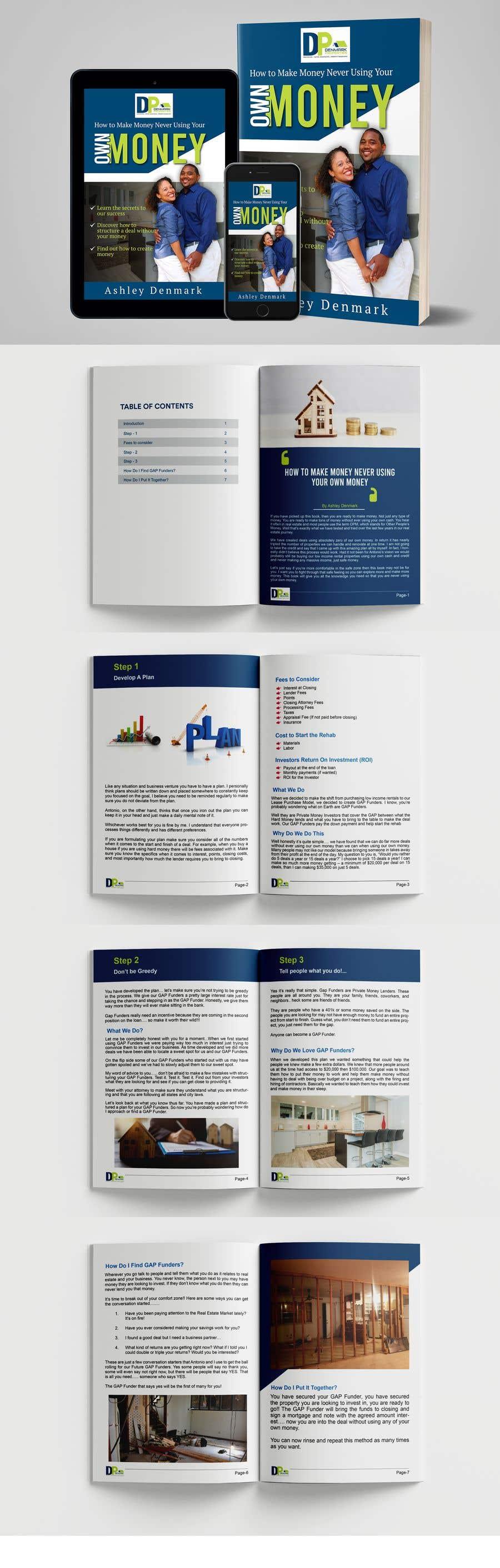 """Intrarea #                                        76                                      pentru concursul """"                                        create ebook cover and ebook layout                                     """""""