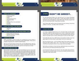 #77 pentru create ebook cover and ebook layout de către kamrul62