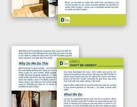 #47 pentru create ebook cover and ebook layout de către rahmanshila313