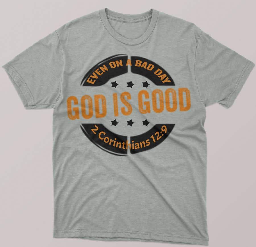 Konkurrenceindlæg #                                        104                                      for                                         Tshirt design needed
