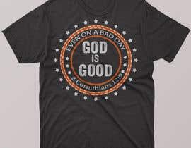 #105 for Tshirt design needed af kamrunnaharnancy