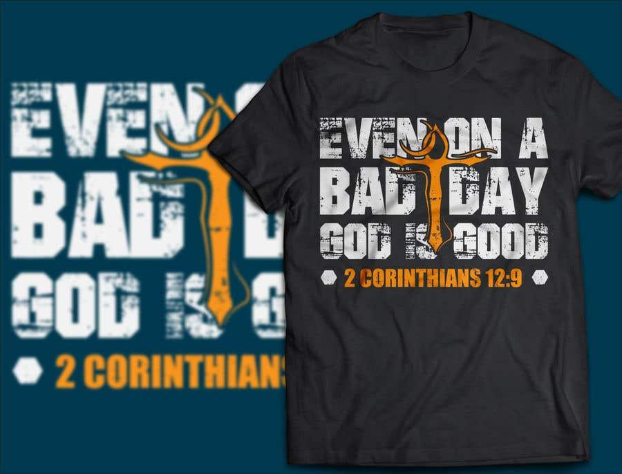 Konkurrenceindlæg #                                        36                                      for                                         Tshirt design needed