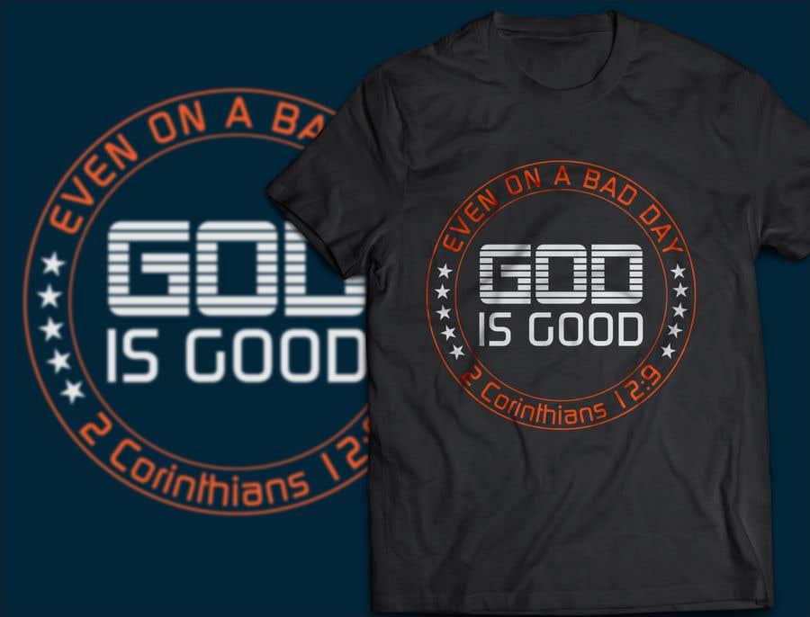 Konkurrenceindlæg #                                        84                                      for                                         Tshirt design needed