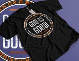 #61 for Tshirt design needed af ssaumik100